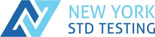 New York STD testing logo